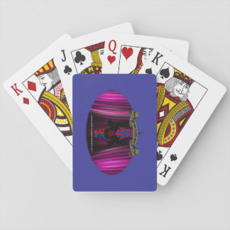 Satanic Players Society Playing Card Deck