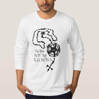 Satanic Rosary T-Shirt