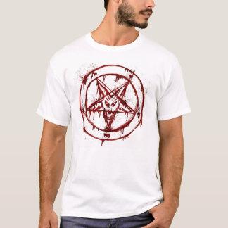 satanic tee