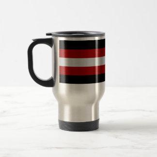 Satanism, religious mug