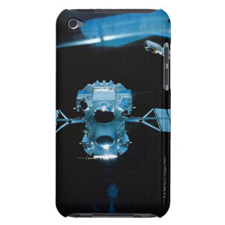 Satellite 2 coque iPod touch