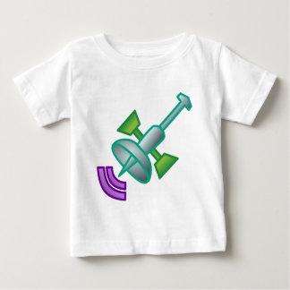 Satellite Baby T-Shirt