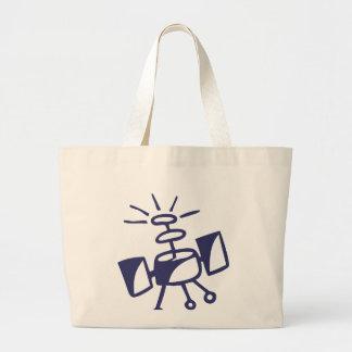 Satellite Bag