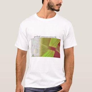 satellite communications 06 :: tshirt ::