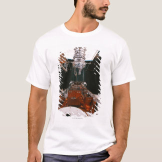 Satellite Docked T-Shirt