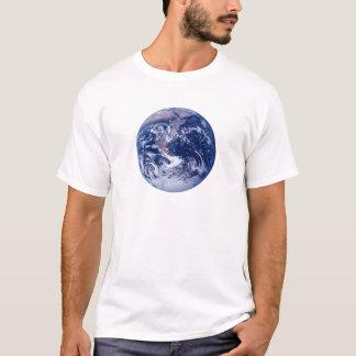 Satellite Earth T-Shirt
