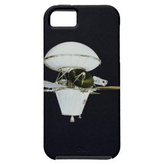 Satellite Orbit iPhone 5 Covers