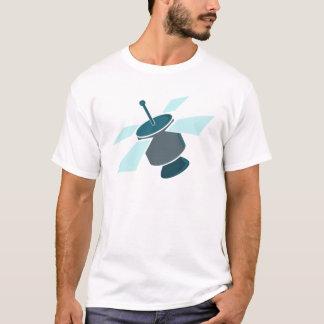 Satellite satellite T-Shirt