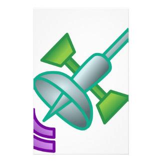 Satellite Stationery