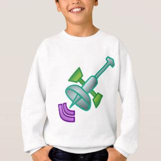 Satellite Sweatshirt