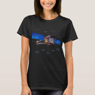 satellite T T-Shirt