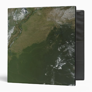 Satellite view of eastern Columbia Vinyl Binders