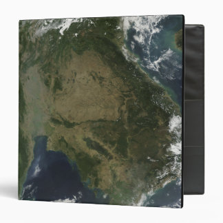 Satellite view of Indochina Vinyl Binder