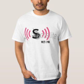 Satellite - wed 7pm T-Shirt