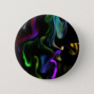 Satin Electric 2 Inch Round Button