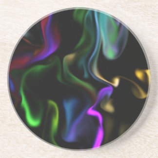 Satin Electric Coaster