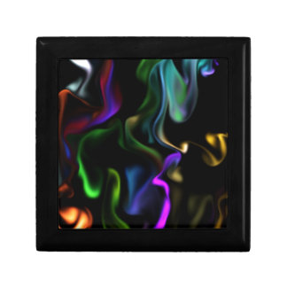Satin Electric Gift Box