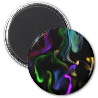 Satin Electric Magnet