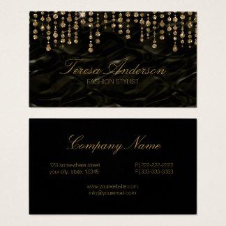 Satin Jewels ID260 Business Card