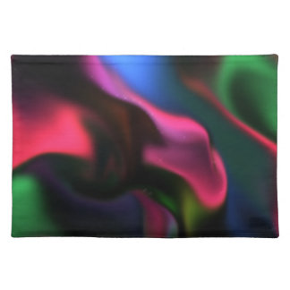 Satin Passion Placemat