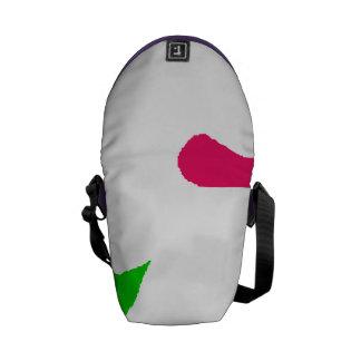 Satisfaction Commuter Bag