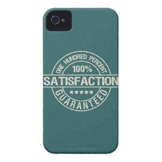 SATISFACTION GUARANTEED iPhone 4 case-mate iPhone 4 Case-Mate Case