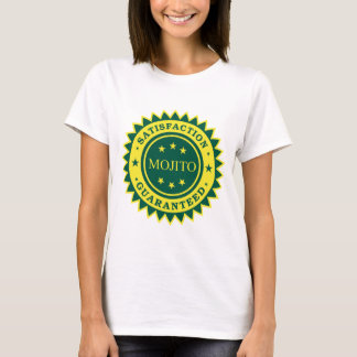 Satisfaction Guaranteed T-Shirt