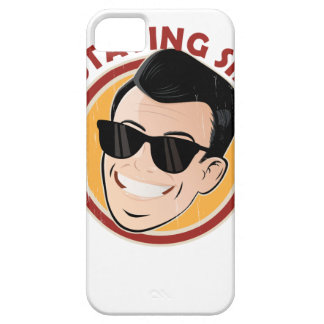 Satisfied Staying Single Day - Appreciation Day iPhone 5 Cases