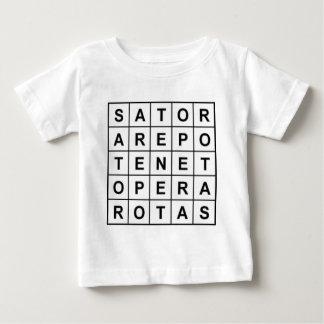 Sator Apero Baby T-Shirt
