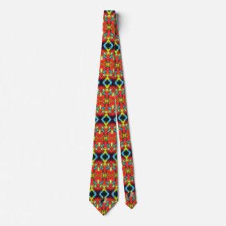 Satrualiens KCFX Necktie