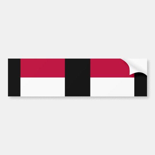 Satsuma domain, Japan Bumper Sticker