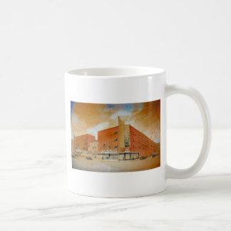 Sattlers Department Store 998 Broadway Buffalo NY Coffee Mugs