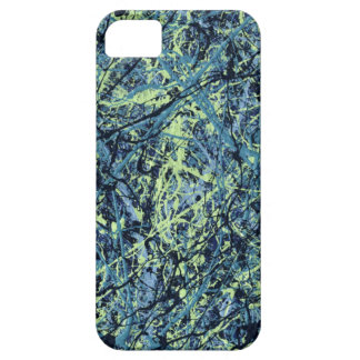 SATURATION (an abstract art design) ~ iPhone 5 Covers