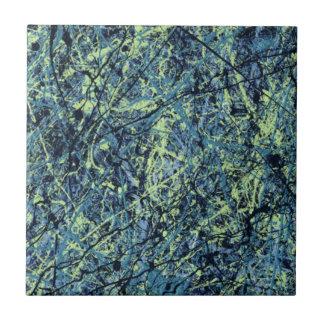 SATURATION (an abstract art design) ~ Tiles