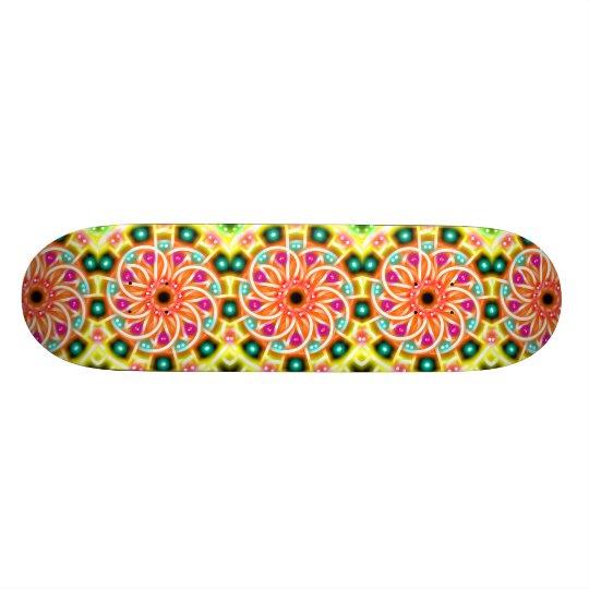 Saturday Skateboard Deck