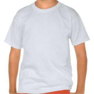 Saturn Aqua Green Chevron T Shirt
