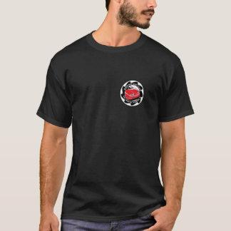 Saturn Car Club of North America Dark Shirts