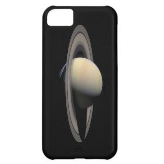 Saturn Case For iPhone 5C