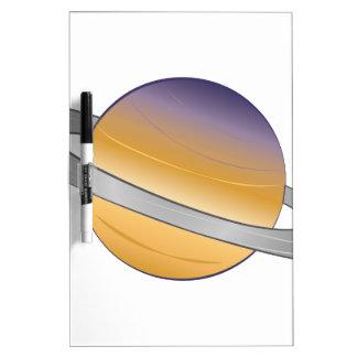 Saturn Dry-Erase Boards