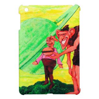 Saturn Giants iPad Mini Case