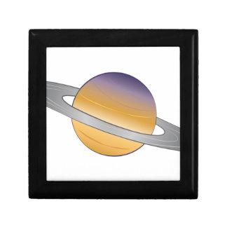 Saturn Gift Box