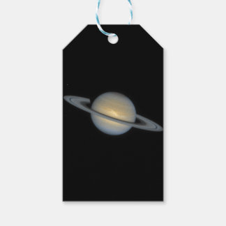Saturn Gift Tags