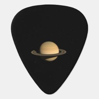 saturn guitar pick