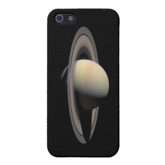 Saturn iPhone 5/5S Cases