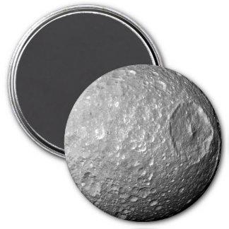 Saturn Moon Mimas Magnet
