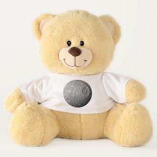 Saturn Moon Mimas Teddy Bear