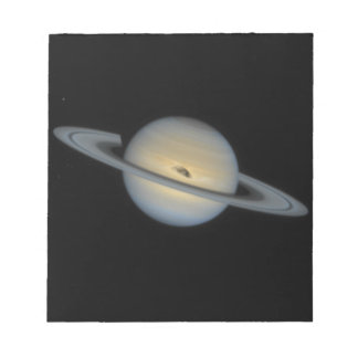 Saturn Notepad