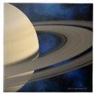 Saturn planet 2 tile