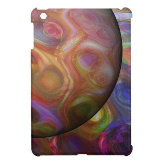 Saturn Rising Case For The iPad Mini