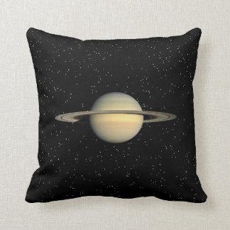 """Saturn - Throw Pillow 20"""" x 20"""""""